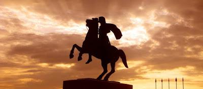 Σαν σήμερα ο Μέγας Αλέξανδρος κατατρόπωσε τους Πέρσες