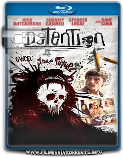 Pânico na Escola Torrent - BluRay Rip 1080p Dublado
