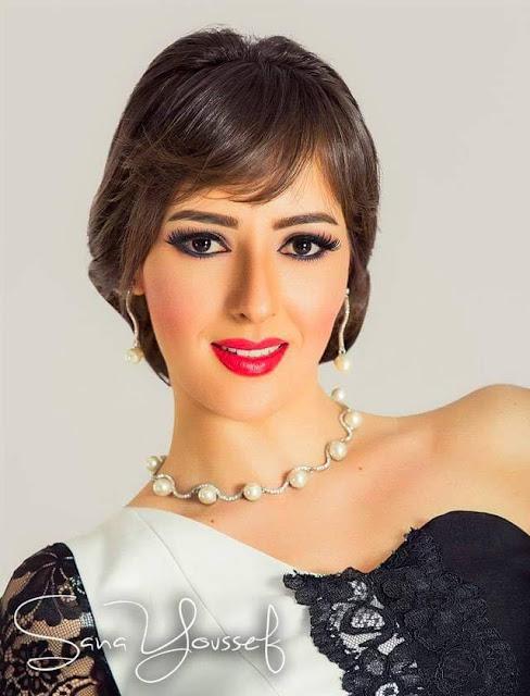 الممثلة التونسية سناء يوسف متهمة في قضية إغتصاب خادمتها !!