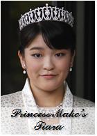 http://orderofsplendor.blogspot.com/2016/01/tiara-thursday-princess-makos-tiara.html