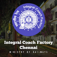 Integral Coach Factory Chennai 2017-2018