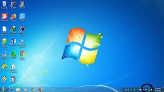 Tatacara mengatasi limited access pada wifi laptop