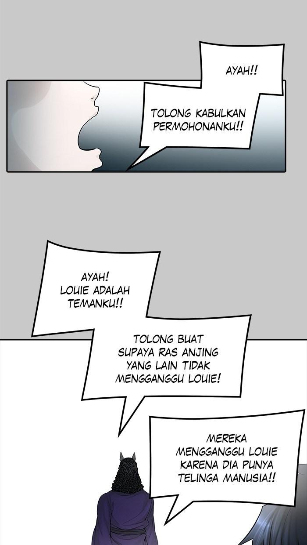 Webtoon Tower Of God Bahasa Indonesia Chapter 449