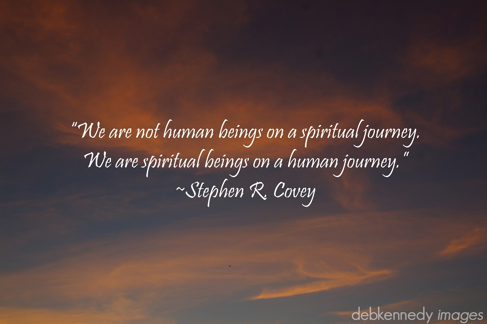 Stephen Covey Quotes About Goals