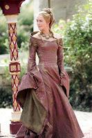ejemplo de traje medieval
