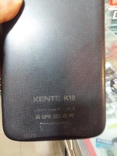 Kente K10