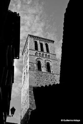 En Toledo (España), by Guillermo Aldaya / AldayaPhoto