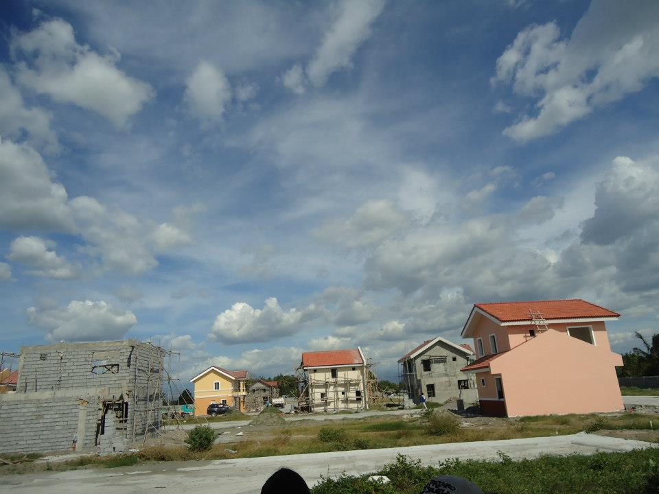 Real Estate Development Camella Homes General Santos City