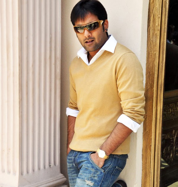 Tarun New Handsome Boy Stylish Stills@ YUDDAM Press Meet