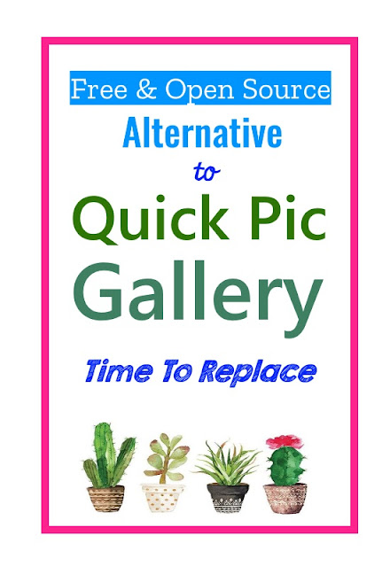 Best Alternative To Quick Pic Android Gallery