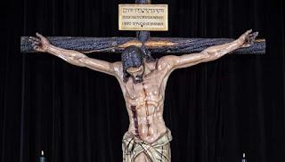 La hermandad de la Vera Cruz de Valencina de la Concepción recibirá el 6 de diciembre un fragmento del la Santa Cruz