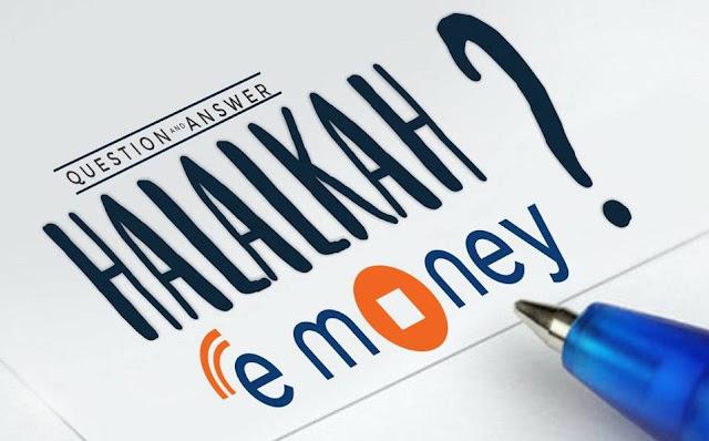 Cara Menggunakan E-Money Agar tak Jadi Transaksi Haram dan Dosa