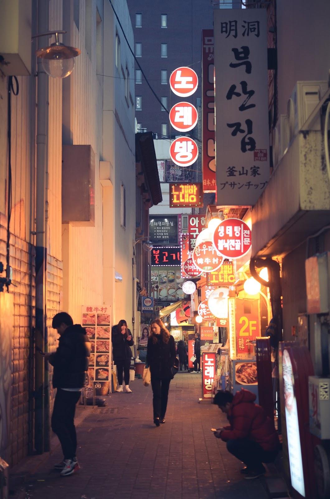 Seoul Travel Nico Vermeulen