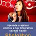 (Oja.la) Aprende a aplicar efectos a tus fotografías usando Adobe Photoshop