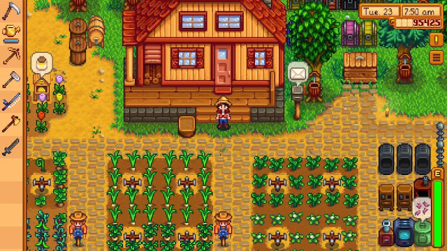 Download Stardew Valley Mod APK Full Versi Terbaru
