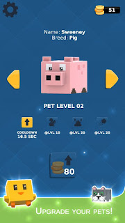 Keepy Ducky Apk v0.94 (Mod Money)
