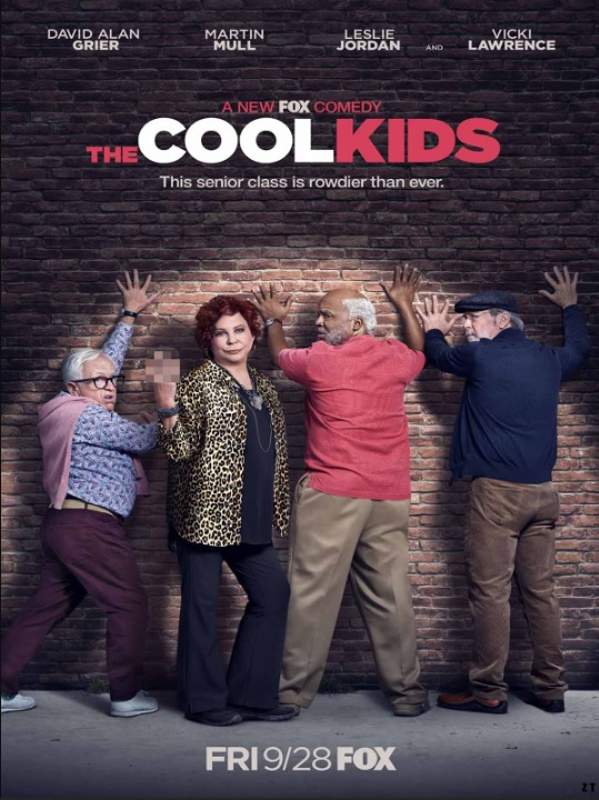 The Cool Kids – Saison 1 [Complete] [Streaming] [Telecharger]