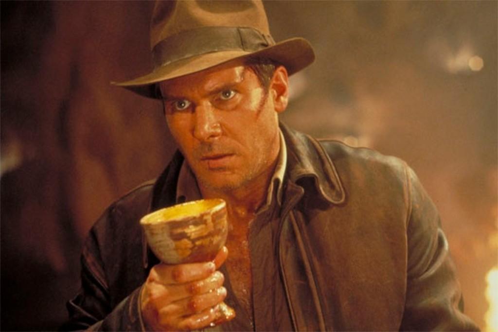 Indiana Jones Viimeinen Ristiretki