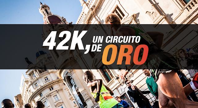 Previo Maratón de Valencia