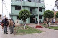 Resultado de imagen para policia del distrito de huaura