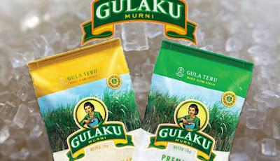 Harga Gula Pasir Gulaku yang Sangat Terjangkau