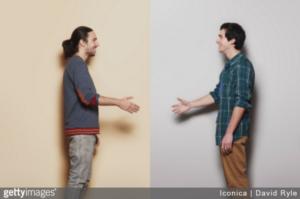 Πώς Χαιρετιούνται Οι Άνθρωποι Σε Διαφορετικές Χώρες