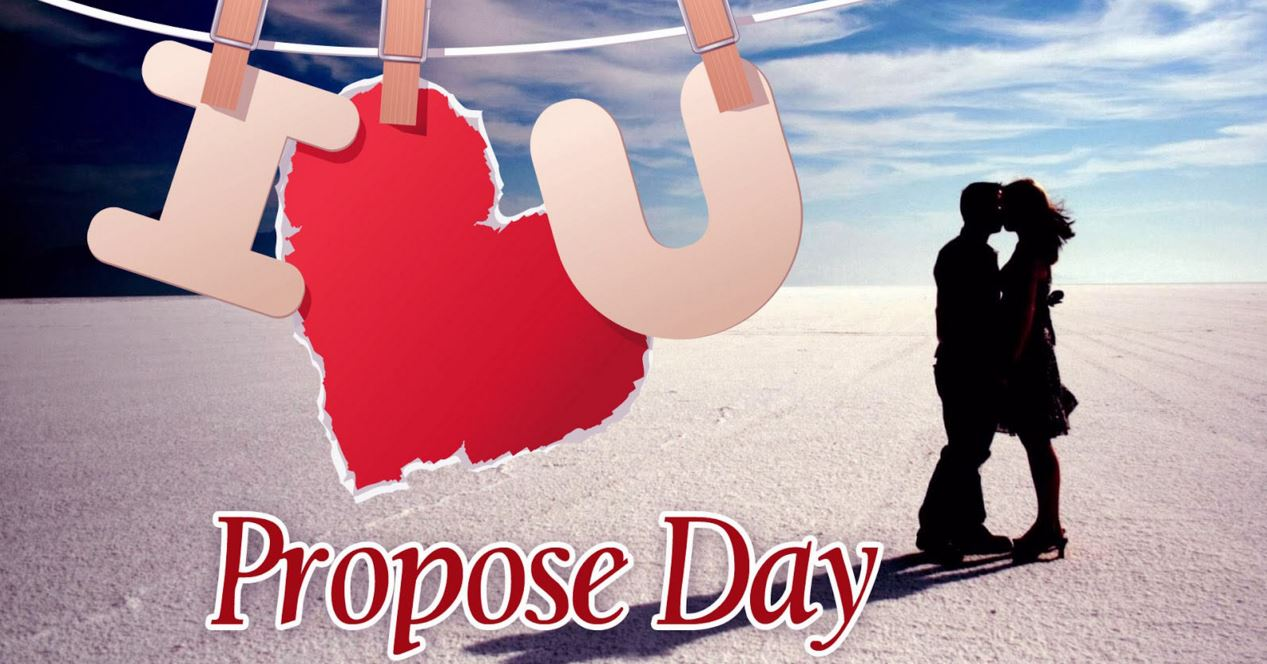 So, In This Article, You Can Download Happy Propose Day Images HD, Wishes,  SMS, Quotes, ...