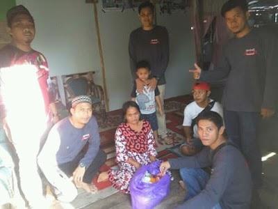 Remback SF Berbagi di Bulan Ramadhan