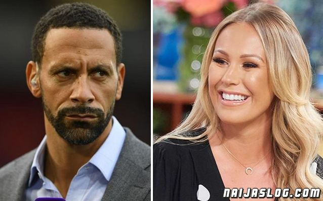 rio-ferdinand-kate-wright-engaged
