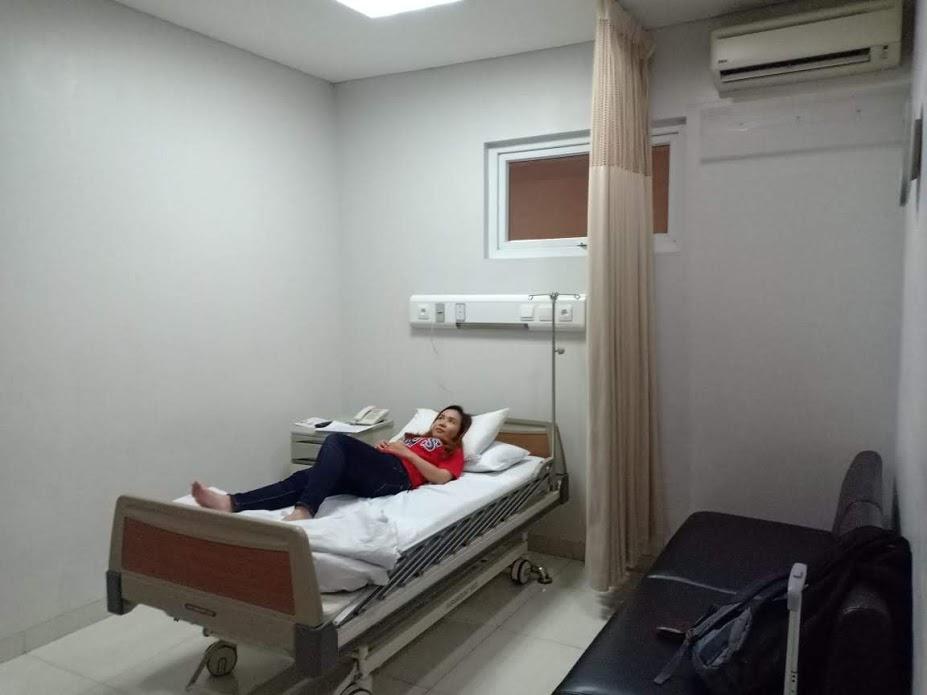 510 Koleksi Gambar Rumah Sakit Limijati Terbaru