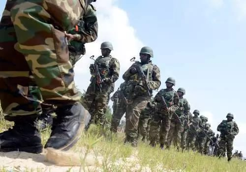 Troops inside Zamfara have slaughtered 15 scoundrels