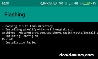 Cara Install ARCore di Semua Android Lewat Magisk