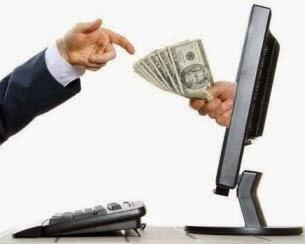 طريقة زيادة دخلك الشهري بكسب الأموال وأنت في منزلك