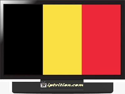 IPTV Belgium m3u Channels Updated 18-08-2019