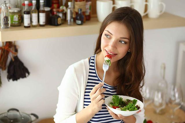 Tips Diet Setelah Melahirkan