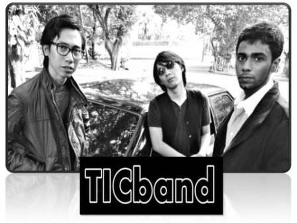 Lirik Lagu Terbaik Untukmu - TIC Band