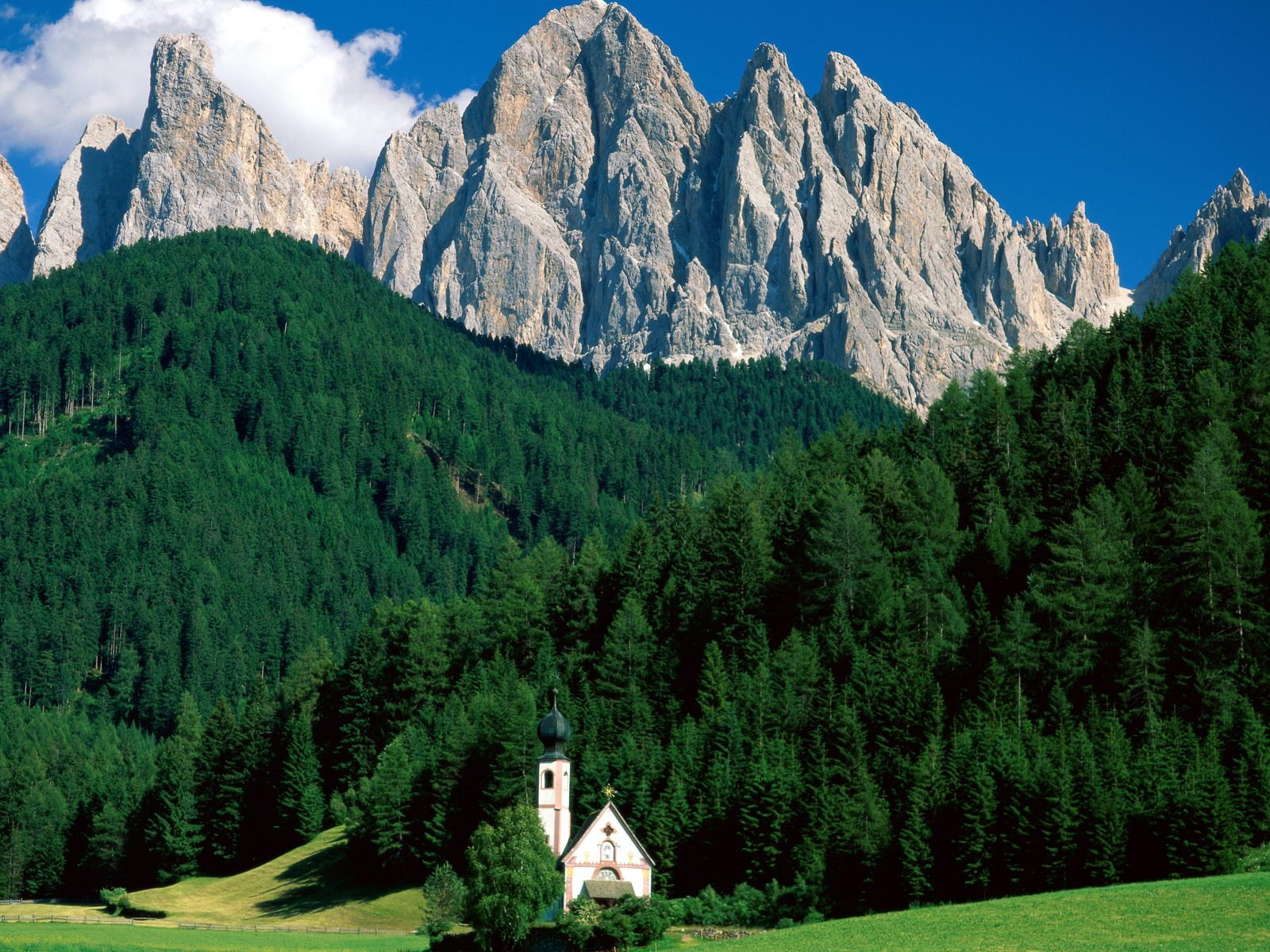 where in italian dolomites - photo #8