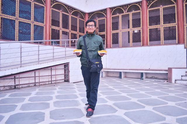Shukratal, Hanumaddham, shiv sangal, muzaffarnagar