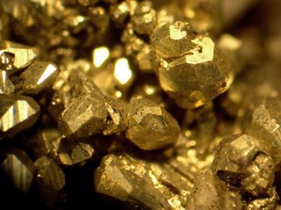 Színek jelentései: Arany