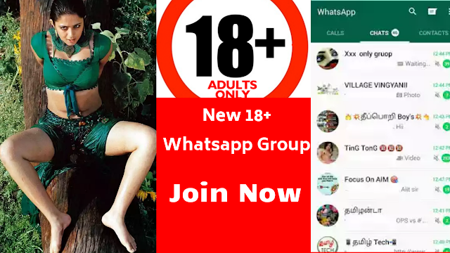 1000+ Sexy Whatsapp Group Link