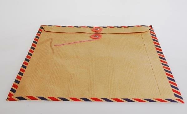Contoh Format Surat Paragraf Menggantung