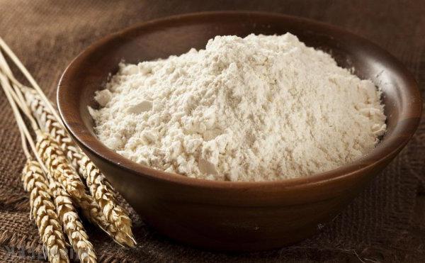 Hướng dẫn dùng bột gạo giúp cho tông màu da được sáng hơn