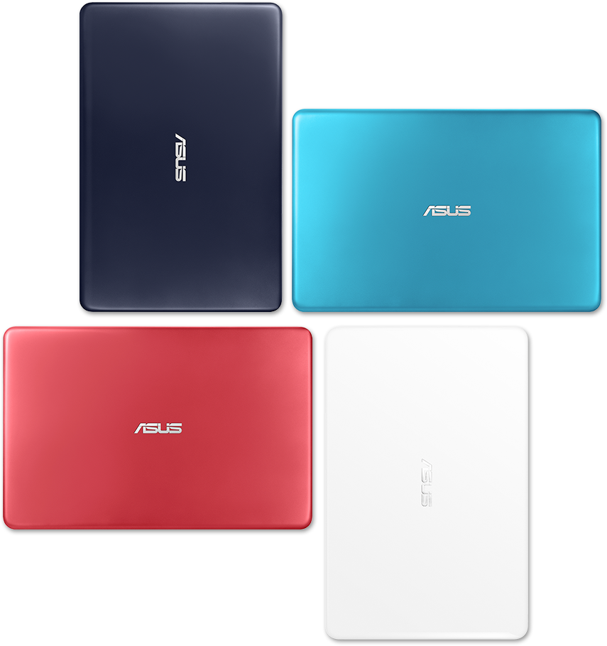 Want a Netbook? Asus E202 is for you