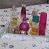 Diy : Como fazer Bandeja Espelhada   Para Perfumes