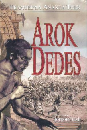 NOVEL AROK DEDES PDF FILE PDF