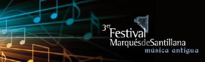 Festival de Música Antigua Marques de Santillana de Buitrago del Lozoya