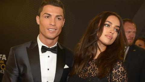 Cristiano Ronaldo still likes ex-girlfriend/super model, Irina Shayk photos on social media