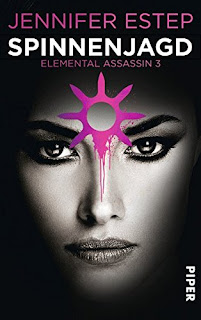 https://www.amazon.de/Spinnenjagd-Elemental-Assassin-Jennifer-Estep/dp/3492269699/ref=sr_1_1?ie=UTF8&qid=1465138788&sr=8-1&keywords=spinnenjagd