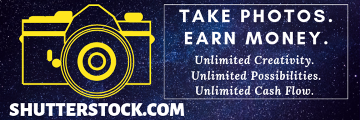 Unlimited Earnings with Your Photos!