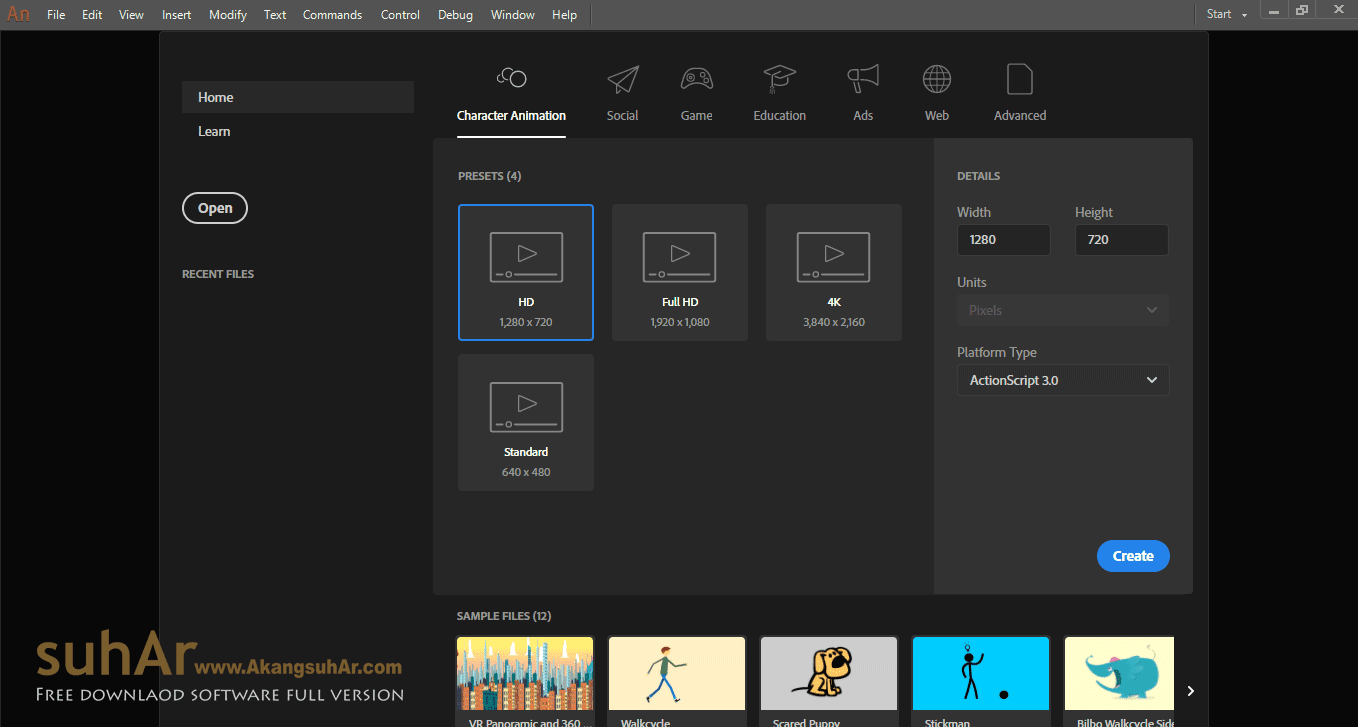 Free Download Adobe Animate CC 2019 Final Full Version, Adobe Animate CC 2019 Full Serial Number, Adobe Animate CC License Key